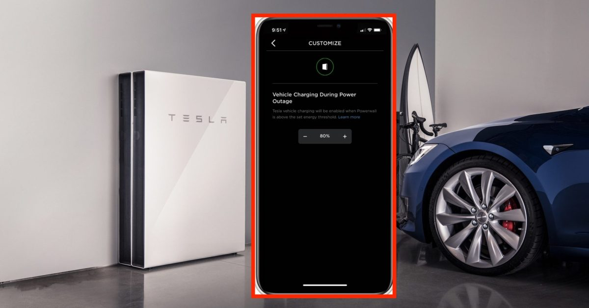 Tesla (TSLA) gets a new ~$1 trillion price target over Apple-like all-in-one energy ecosystem - Electrek
