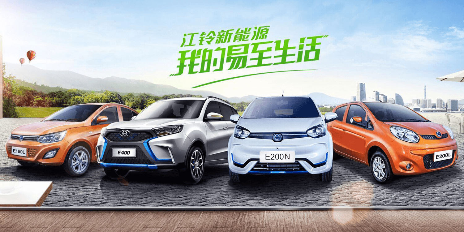 Renault stops making gas cars in China, shifting sales only to electric cars