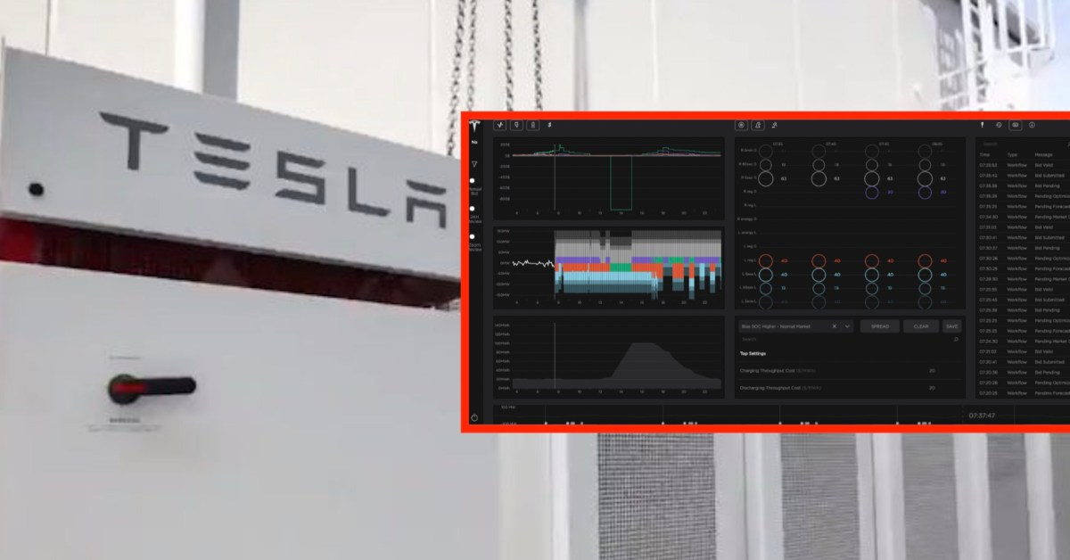 Tesla is building a team of energy traders thumbnail