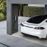 Tesla Quietly Adds Bidirectional Charging Capability For Game Changing New Features Updated Electrek