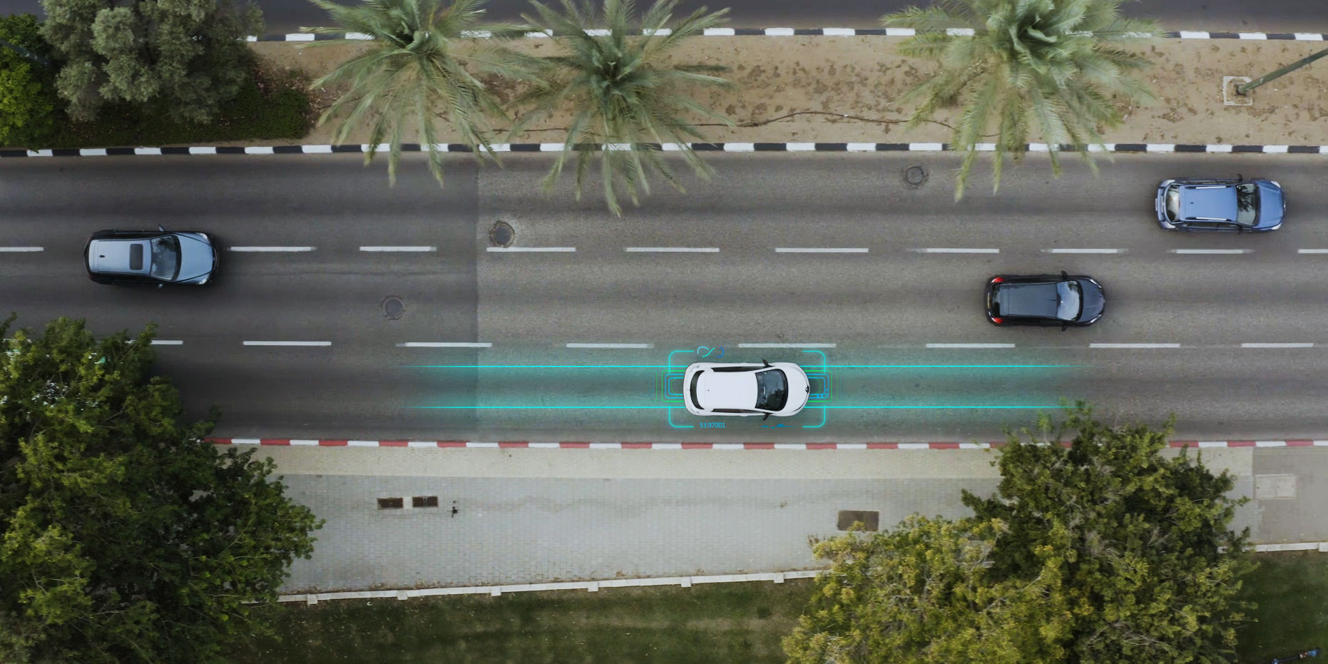 Israeli start-up wants to electrify roads that charge your car while driving