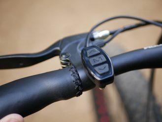 ecotric 500W fat tire e-bike