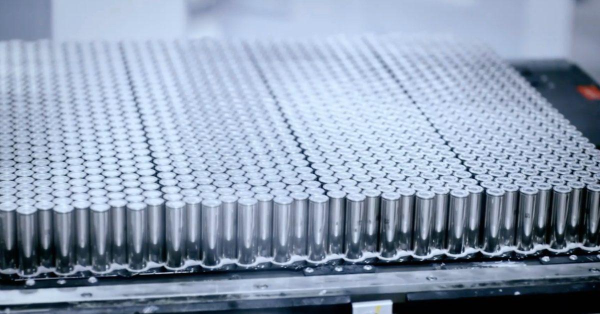 Tesla battery supplier Panasonic sold its entire TSLA stake for an insane profit - Electrek