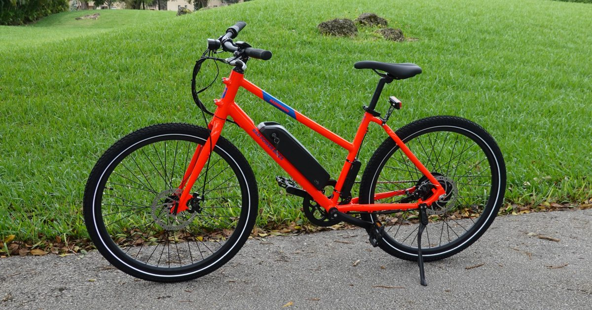 Got a $1,400 stimulus check? These are the best e-bikes you can buy!