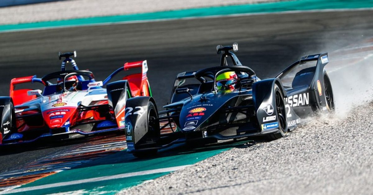 Formula E races in Spain for the first time at 2021 Valencia ePrix this weekend - Electrek