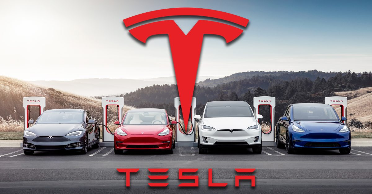 Tesla is back to a full vehicle lineup, but delivery timelines slip up to almost a year