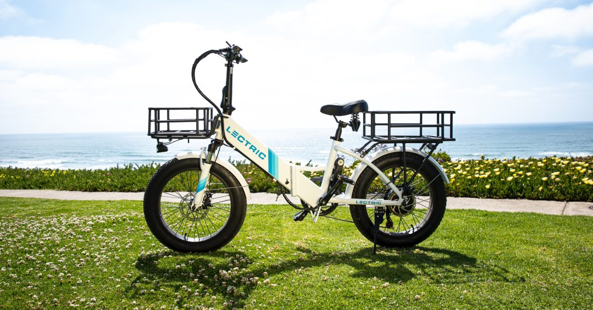 Popular low-cost Lectric XP 2.0 e-bike launched with several key upgrades