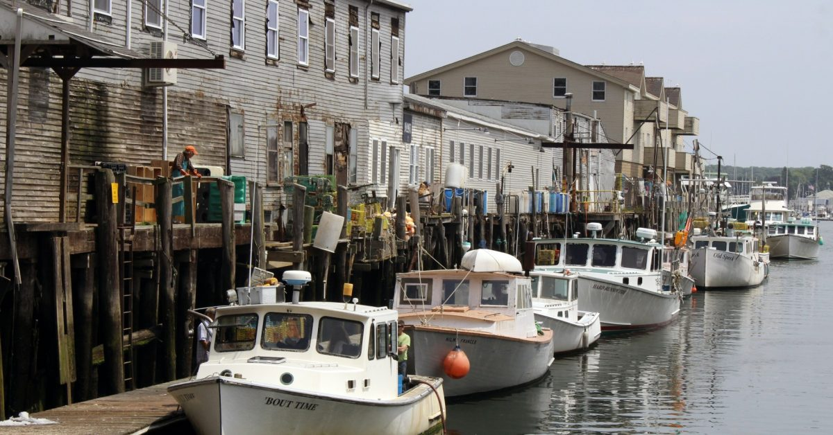 Maine becomes the first US state to divest from fossil fuels - Electrek