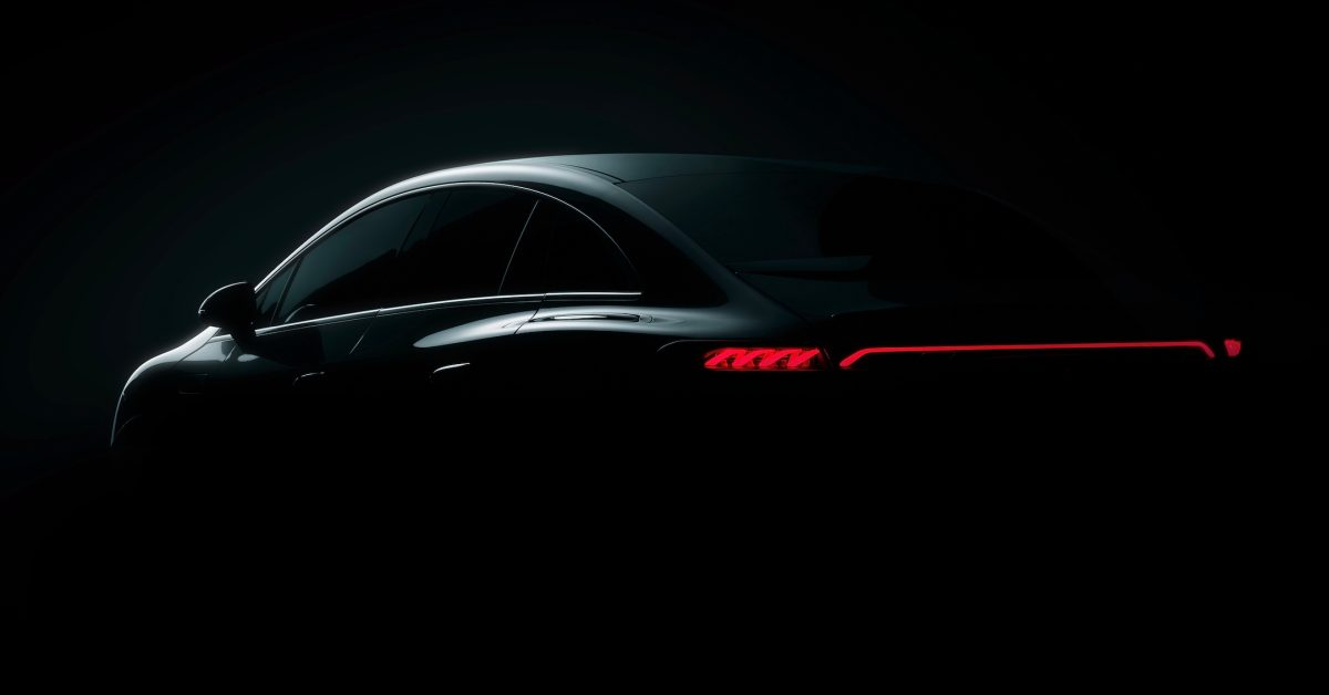 Mercedes-Benz to unveil EQE, first AMG electric, and several new EVs at IAA