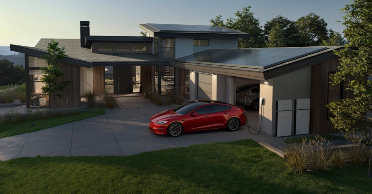 Tesla launches its own virtual power plant with Powerwalls to help California's grid