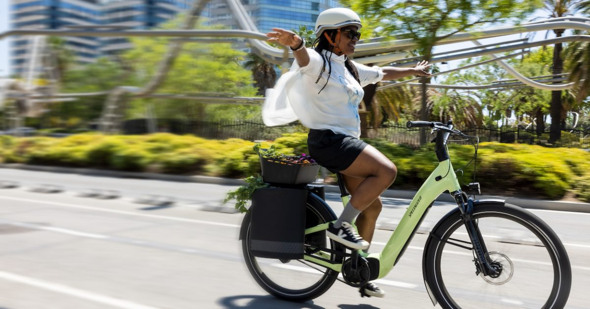 Specialized releases 3 new Full Power Turbo electric bicycles for road, city, and trails