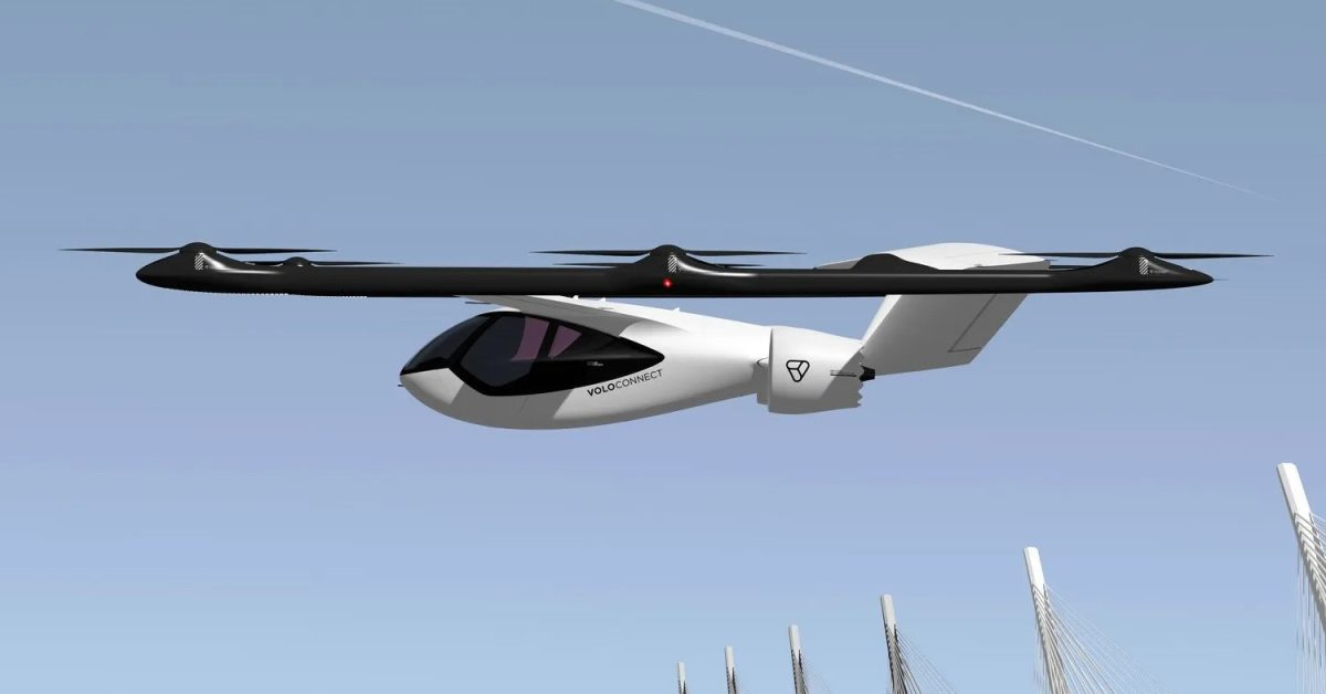 Airports in Italy, France to build eVTOL air taxi veliports together