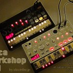 volca workshop #01