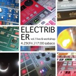 ELECTRIBER vol.1