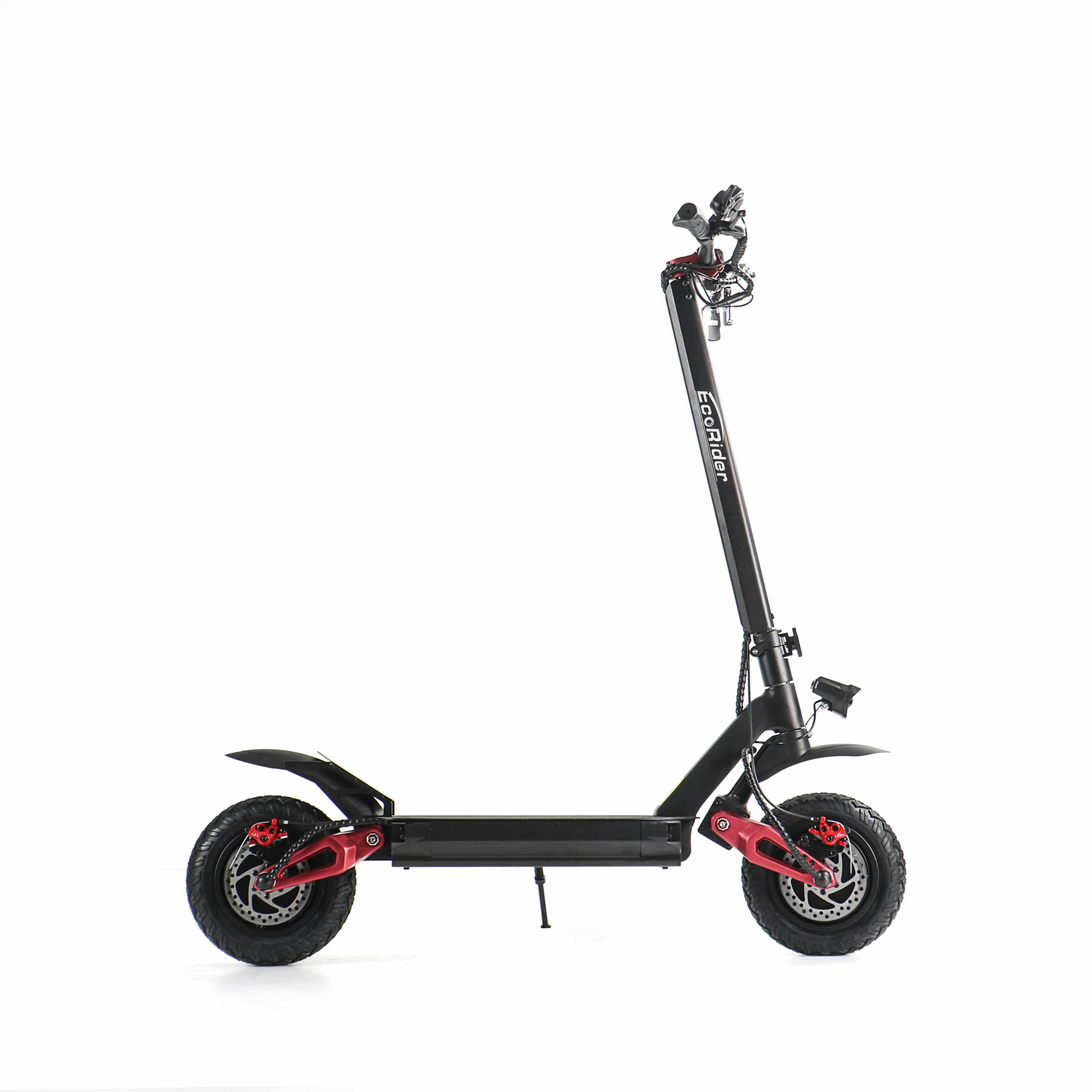 E4 9 Electric Scooter W