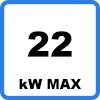 Max 22kW 2 - Laadstation voor Tesla (tot 22kW)