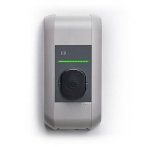 Borne de recharge KEBA P30 b-series de 2,3kW à 22kW avec RFID - 98137
