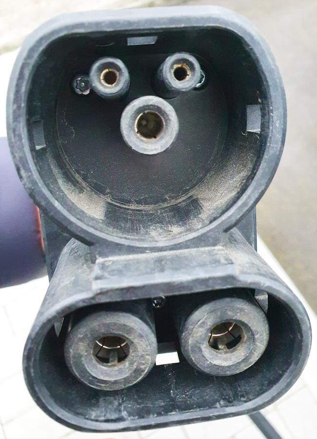 type 2 combo ccs connector for electric vehicles 1 - Wat zijn de verschillende soorten laadaansluitingen?