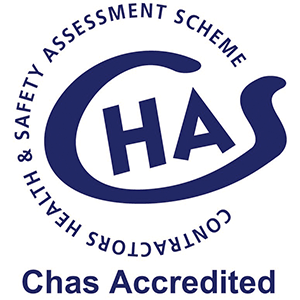 chas logo - Home