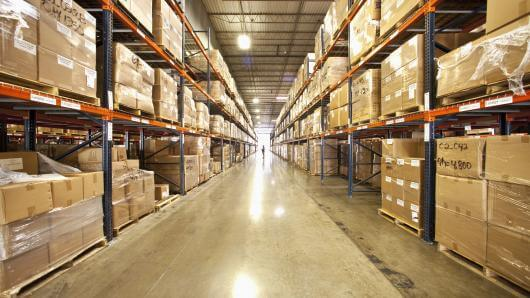 warehouse - Wholesale