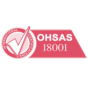 ohsas 1801 electricaire - Home