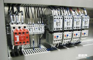 Industrial automation and control guides | EEP