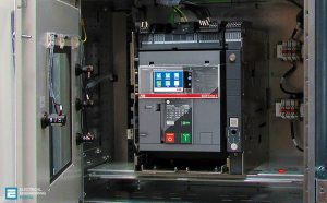 The Role of Circuit Breakers in LVMV Power Systems