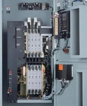 Understanding Transfer Switch Transition Types