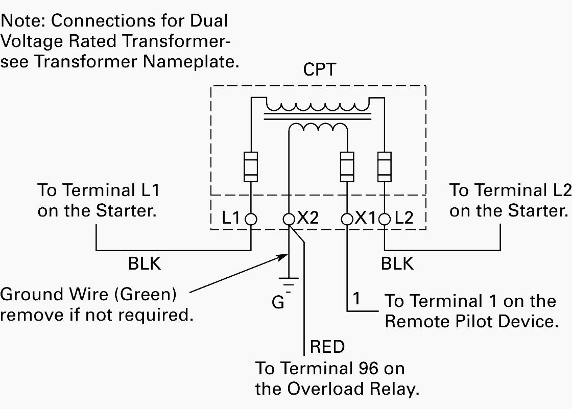 Eaton Transformers Wiring Cutler Hammer Transformer Diagram