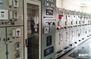 Operation and missioning of 3311 kV power substation | EEP