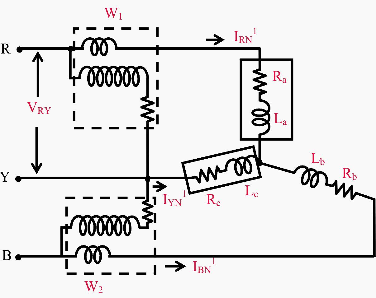 Single Phase Power