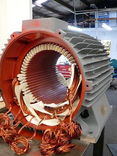 8 Energy Efficiency Improvement Opportunities In Electric