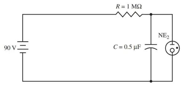 RC Circuit: Transient Response & Time Constant