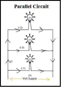 Parallel Circuit | Electric Circuit