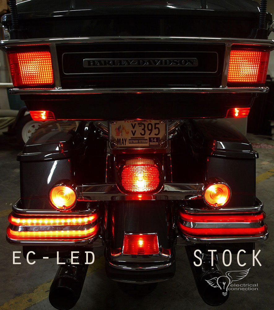 Flasher Led Lights