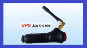 GPS Jammers