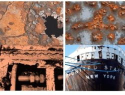 Importance of Hull protection