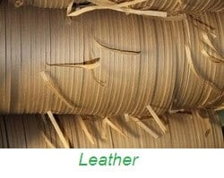 Insulation Leather
