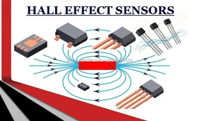 1 Hall Effect Sensor