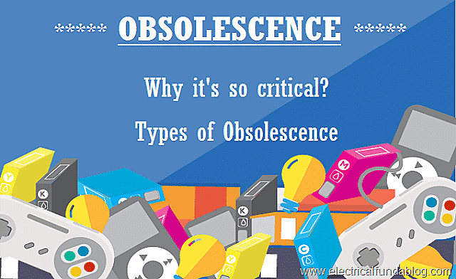 1 What is Obsolescence - How to deal with it