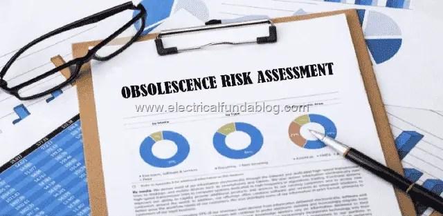 1 Obsolescence Risk Assessment