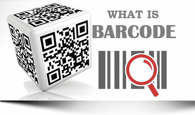 1 Introduction to Barcodes