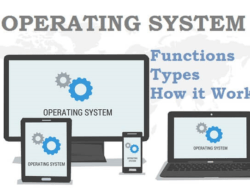 What is Operating System (OS) – Function, Types, Resource Management