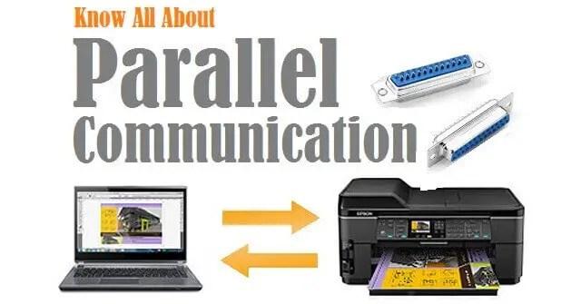 Parallel Communication