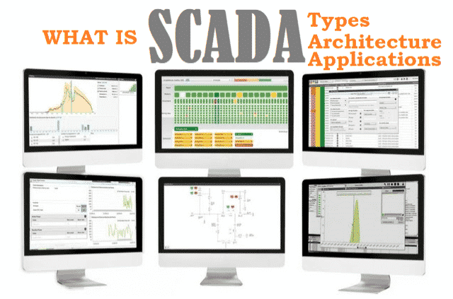 Introduction to SCADA System