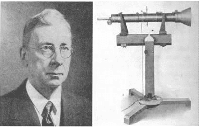 Dr. George Southworth and First Waveguide