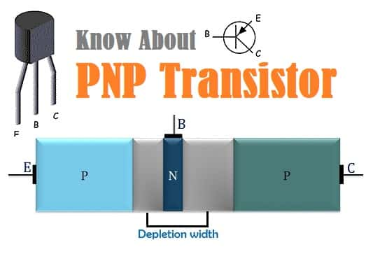 Introduction to PNP Transistor