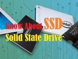 Solid State Drive (SSD) – How it Works, Types, Application, SSD Vs HDD