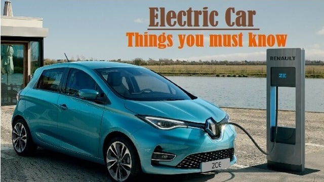 Introduction to Electric Car