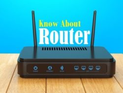 Router – How it Works, Types, Factors to Consider While Buying